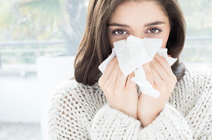 Грипп - не от холода: 5 распространенных мифов об этой болезни